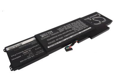 Batteri till Dell Studio XPS 14, Dell 4RXFK
