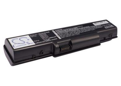 Batteri till Acer Aspire 2930, Emachines D525, Gateway NV5207U, Acer AS07A31 mfl.