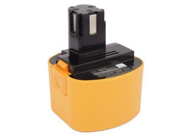 Batteri till National EZ6181, Panasonic EY6181CQK, National EY9086, Panasonic EY9086