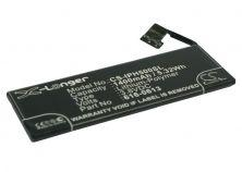 Batteri till iPhone 5 (1400 mAh)